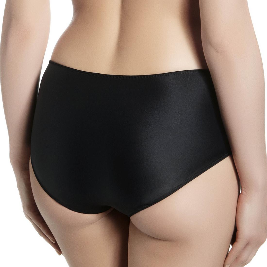 Culotte NUANCE Noir SIMONE PERELE - Intimidée lingerie